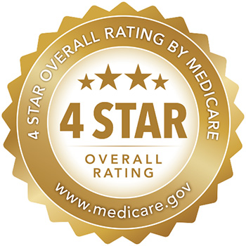 Four Star Medicare Rating
