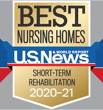 US News Best Nursing Home 2020